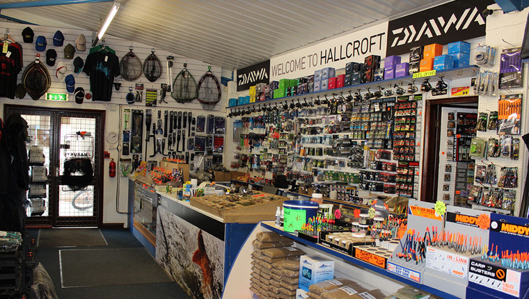 Tackle Shop Offers