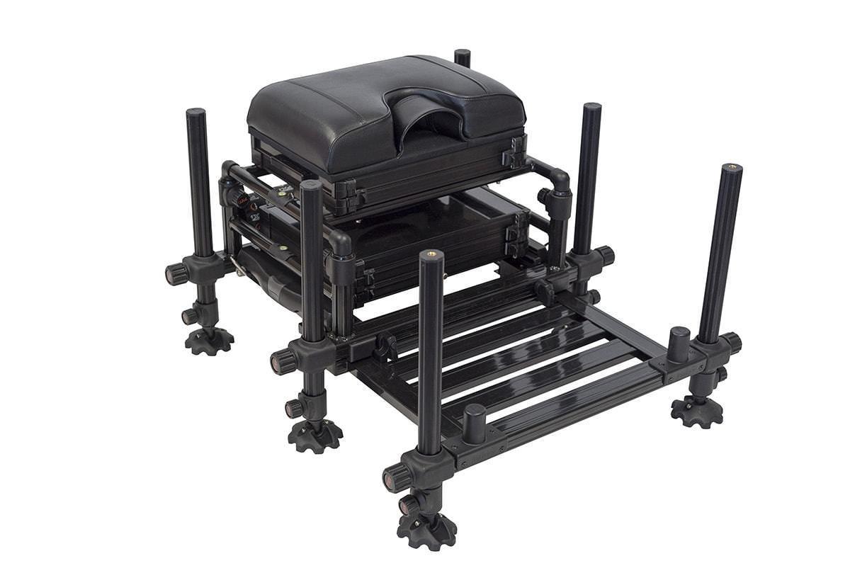Frenzee FXT Seat Box